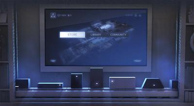 Steam Machines, Valve quiere conquistar el salón