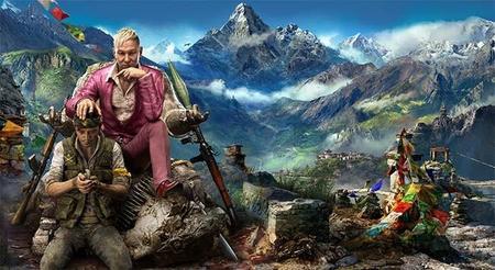 Necesitaréis un mapa de Kyrat si no queréis perderos en Far Cry 4