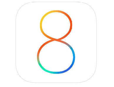 La cuota de iOS 8 sube: ya casi está en 2 de cada 3 dispositivos móviles de Apple
