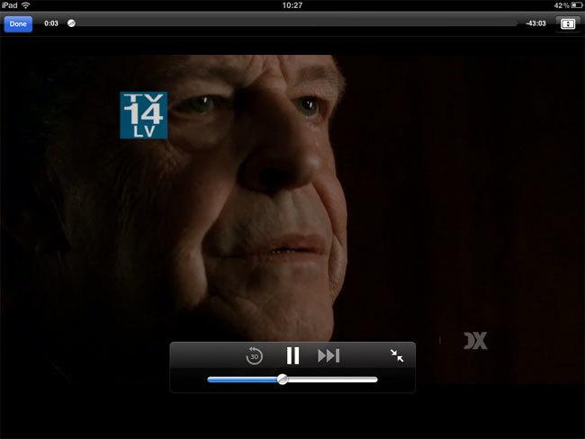 Foto de Boxee para iPad (5/7)