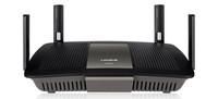 """Linksys nos presenta su nuevo Router y un NAS para los nostálgicos de los """"viejos"""" WRT"""