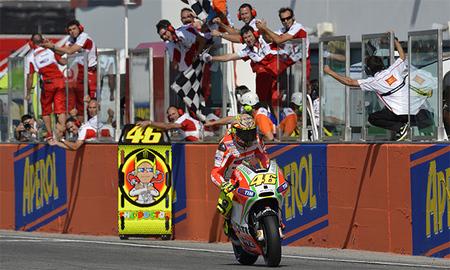 MotoGP San Marino 2012: galería de fotos y declaraciones de los protagonistas