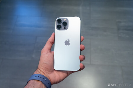 Analisis Iphone 13 Pro Iphone 13 Pro Max Applesfera 23
