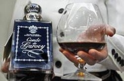 Brandy Solera Gran Reserva Conde de Garvey, el más caro del mundo