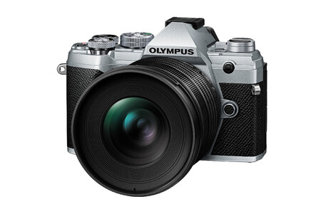 Olympus M Zuiko 8 25mm F4 0 Pro