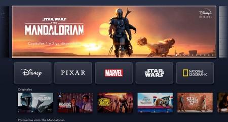 Instalar Disney Plus Android Tv