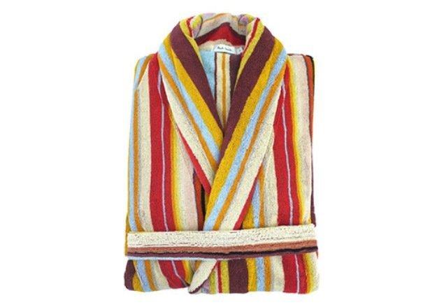 Paul Smith, clase y estilo hasta para la ropa de cama