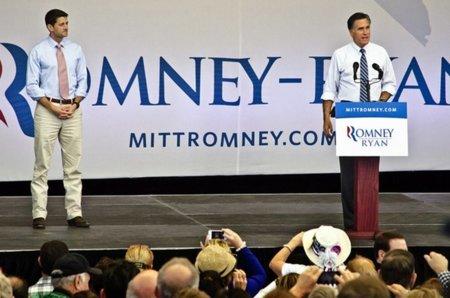 La defensa de la libertad frente a la Neutralidad: Mitt Romney