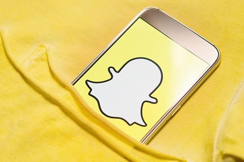 Snapchat se está diversificando: presenta una plataforma de juegos, otra de realidad aumentada y una red publicitaria