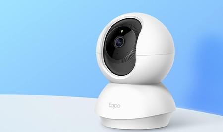 TP-Link trae a España la cámara de seguridad Tapo C200: visión nocturna, Full HD y audio de doble vía