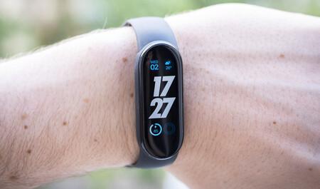 Cómo instalar nuevos fondos personalizados o watchfaces en la Xiaomi Mi Smart Band 6
