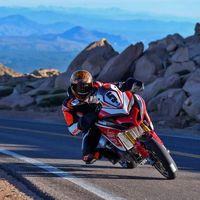 Carlin Dunne y Ducati consiguen la revancha en Pikes Peak contra las KTM