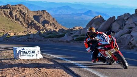 Pikes Peak Moto 1