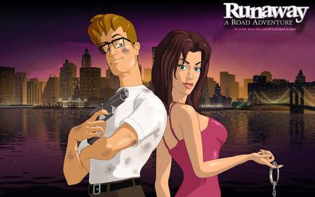 Runaway: A Road Aventure, la magnífica aventura gráfica de Pendulo Studios, está para descargar gratis en PC