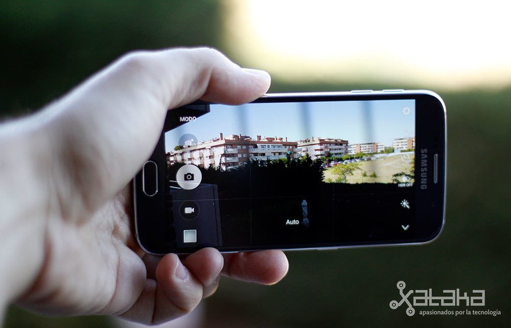 Foto de Samsung Galaxy S6 (26/28)