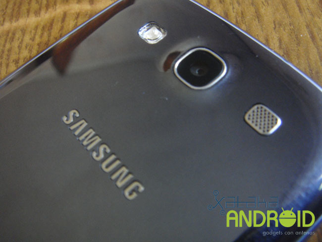 Foto de Samsung Galaxy SIII, análisis a fondo (21/37)