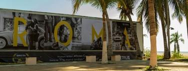 Netflix ya tiene cines en México: son móviles y proyectarán 'Roma', estas son las primeras sedes que visitará