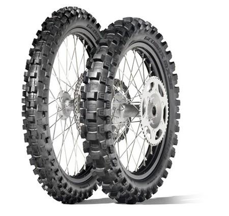 Dunlop MX32