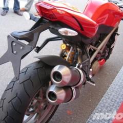 Foto 1 de 51 de la galería matador-haga-wsbk-cheste-2009 en Motorpasion Moto