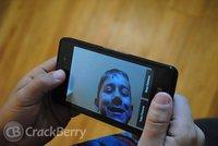BlackBerry Messenger tendrá soporte para video llamadas en BlackBerry 10