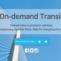 Via, el servicio de carpooling que quiere ir más allá