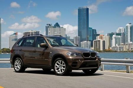 BMW exporta más autos de Estados Unidos que Chrysler, Ford y GM juntos