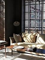 La maravillosa suite del Greenwich Hotel, el hotel de Robert de Niro