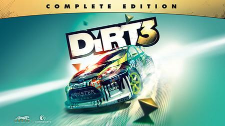 It's free, así es, están regalando el título de DiRT 3 Complete Edition para Steam