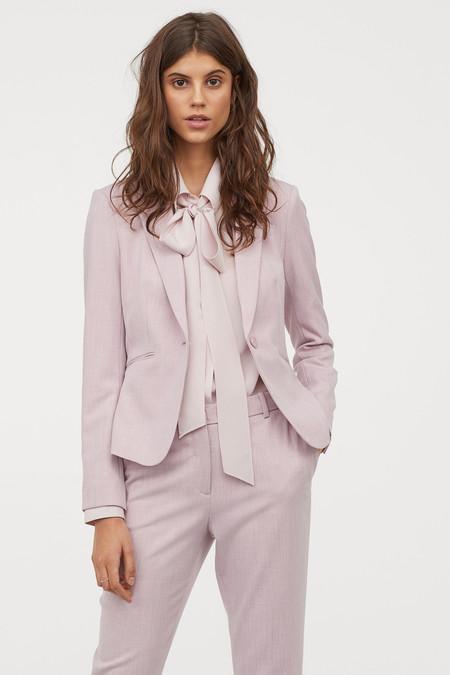 fecha de lanzamiento calidad y cantidad asegurada rebajas outlet Trajes de pantalón para invitadas de boda tan sofisticados ...