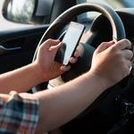 Coches que bloquean la señal de móvil como respuesta al incremento en la tasa de accidentes