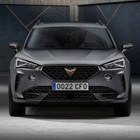 CUPRA registra el apellido VZ para versiones más radicales, y ya se habla de un Formentor de 400 hp