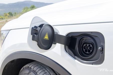 Volvo Xc40 Recharge 2020 Prueba 009