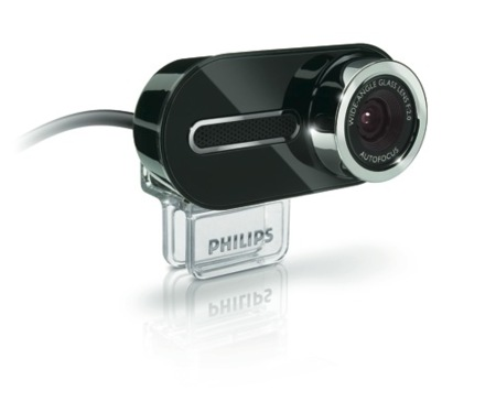 Philips SPC2050NC, webcam de alta calidad