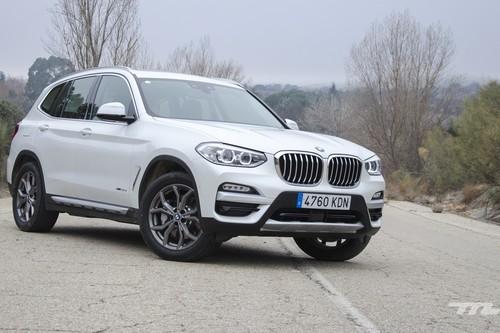 Probamos el BMW X3: el rey alemán de los SUV medios es ahora más tecnológico y más X5 que nunca