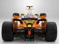 ¡Acordada la reunificación de IRL y Champ Car para este mismo año!