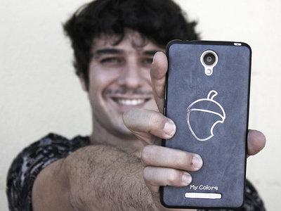 Zetta usa Cyanogen Mod, expresamente prohibido con fines comerciales