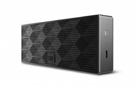 Xiaomi Wireless Bluetooth Speaker, un altavoz portátil por sólo 17,44 euros en GearBest