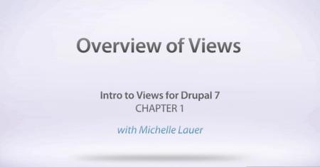 Un vistazo muy visual a las Views de Drupal 7
