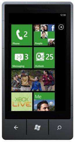 Microsoft lleva Xbox Live a Windows Phone 7: la nueva era del juego en el móvil ha comenzado en Redmond