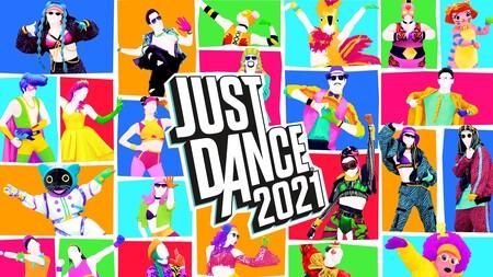 Just Dance 2021 ya está a la venta. Llega el momento de saltar a la pista de baile con estas 40 canciones que incluye