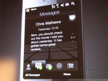 Diamond SMS