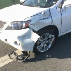 Foto 1 de 6 de la galería coche-autonomo-de-google-en-accidente en Xataka
