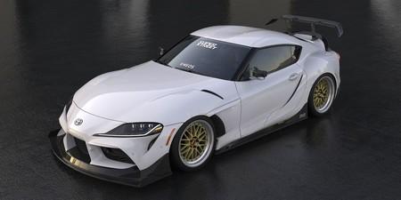 D6b0e02a Evasive Motorsports Toyota Supra 1