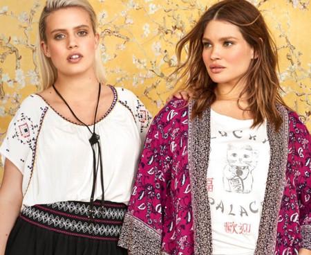 Torrid lo ha conseguido: por primera vez, una marca plus size desfilará en la New York Fashion Week