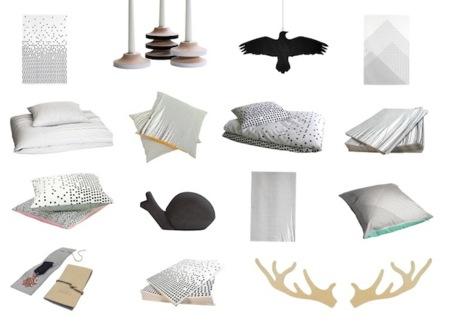 Lleva el diseño islandés a tu casa con IHANNA HOME
