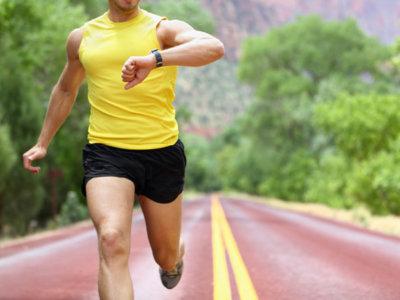 Para adelgazar, ¿es más útil correr o caminar?