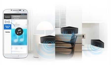Multiroom Samsung