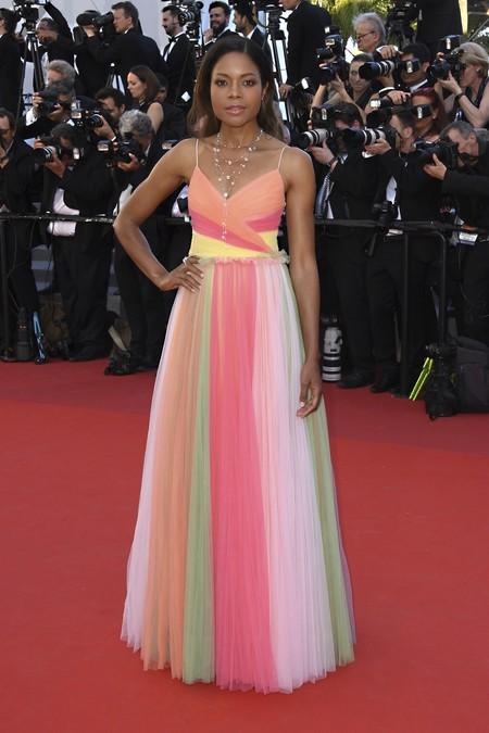 Inauguracion Cannes 2