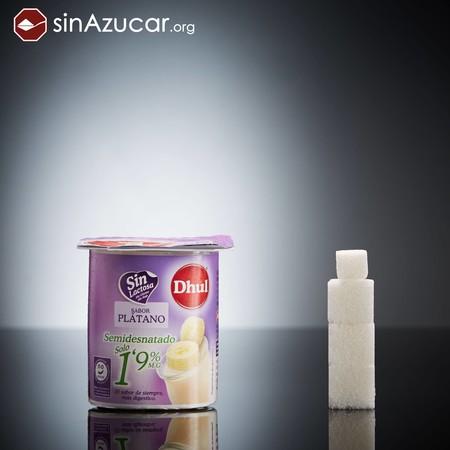 Yogur Sin Lactosa