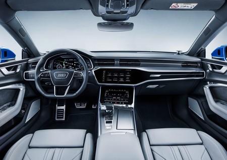 Audi A7 Sportback 2018 1600 42